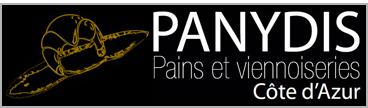 PANYDIS - Pains et Viennoiseries - Côte d'Azur